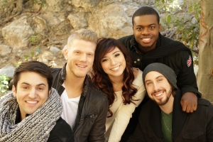 Pentatonix, photo by Ryan Parma